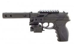 Пистолет пневматический Crosman C11 Tactical