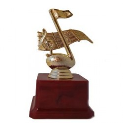 Кубок Золотая Нота