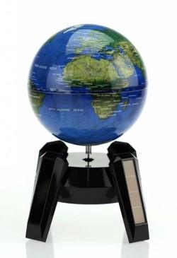 Глобус solar round