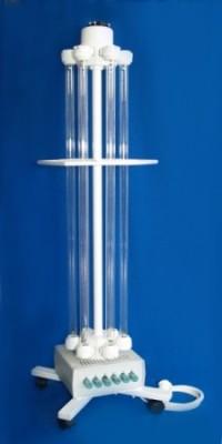 Облучатель бактерицидный ОБПе-6-30