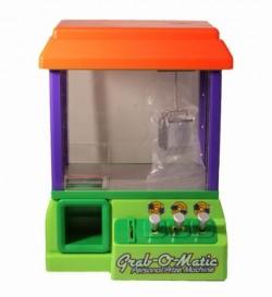 Игровой автомат Достань подарок