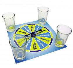 Игровой набор Крути и пей