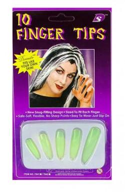 Ногти накладные свет,10 шт