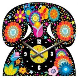 """Настенные часы """"Фантазия"""" C-062"""