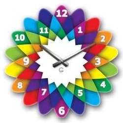 """Настенные часы """"Калейдоскоп"""" C-063"""