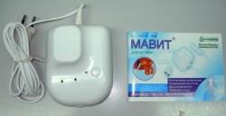 Аппарат Мавит