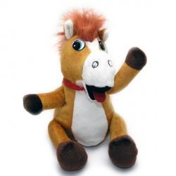 Повторюшка Лошадь с копытами