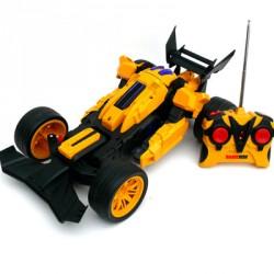 Акробат. Машина-трансформер ру Robotron