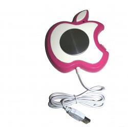 USB подогрев чашки яблоко
