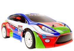 Автомобиль ACME Racing Shadow Brushless 4WD 1:10 2.4GHz EP (RTR Version)