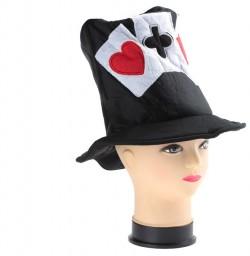 """Шляпа """"Покер"""""""