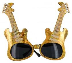 Очки Гитара