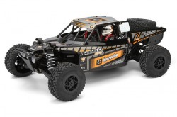 HPI Apache C1 Flux 4WD 1:8 EP 2.4GHz (RTR Version)