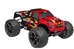 Автомобиль HPI Bullet MT 3.0 Nitro 4WD 1:10 2.4GHz (RTR Version)