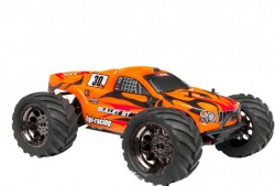Автомобиль HPI Bullet ST 3.0 Nitro 4WD 1:10 2.4GHz (Orange RTR Version)