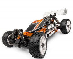 Автомобиль HPI Pulse 4.6 Nitro Buggy 4WD 1:8 2.4GHz (RTR Version)