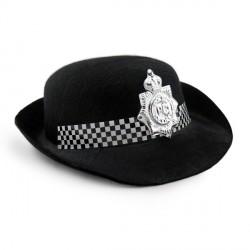 Шляпа английского полицейского
