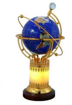 Глобус Электрический большой D-220T