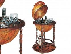 Напольный глобус-бар Z-010