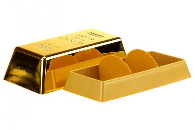Золотой слиток Argor-Heraeus 1 oz 31,1 грамм - Каталог