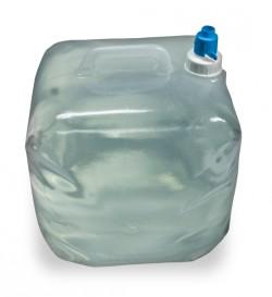 Канистра для воды складывающаяся