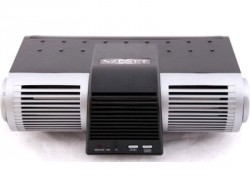 Ионный очиститель воздуха с ультрафиолетовой лампой ZENET XJ-2100