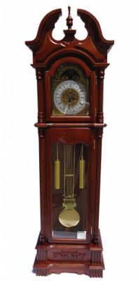 Часы напольные 2107