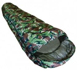Спальный мешок Тотем Hunter XXL CAMO