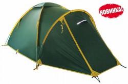 Палатка Space 4