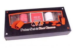 Набор для игры в пьяный покер