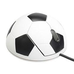 Футбольная мышь