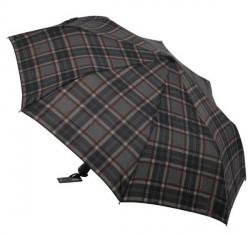Зонт Doppler Clip Carbon 730168 полуавтомат