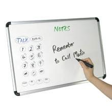 Настенный телефон-блокнот