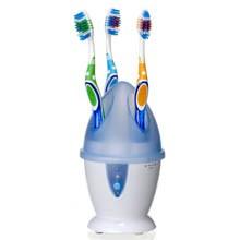 Очиститель для зубных щеток с v-лампой