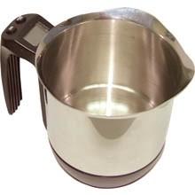 Кувшин для молока с термометром