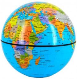 Глобус вращающийся круговорот