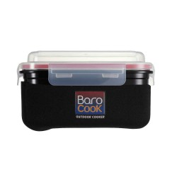 Контейнер для приготовления еды Dome 0.8 Л BRK128 4823082708116