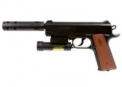 Пистолет пневматический  Crosman 40005