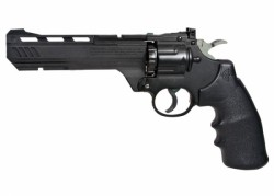 Пневматический револьвер Crosman Vigilante CCP8B2