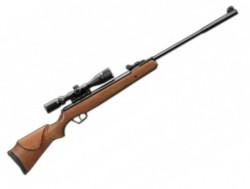 Пневматическая винтовка Stoeger X50 Wood Stock Combo 4,5мм с прицелом 30027