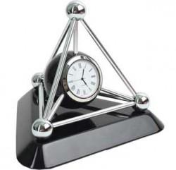 Настольные часы Атом