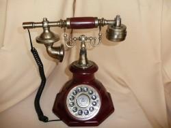 Телефон-ретро 309