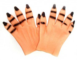 Перчатки Обезьяны