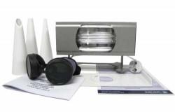 Облучатель бактерицидный бытовой Солнышко ОББ-9