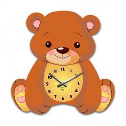 """Детские настенные часы """"Лэсли"""" C-077"""