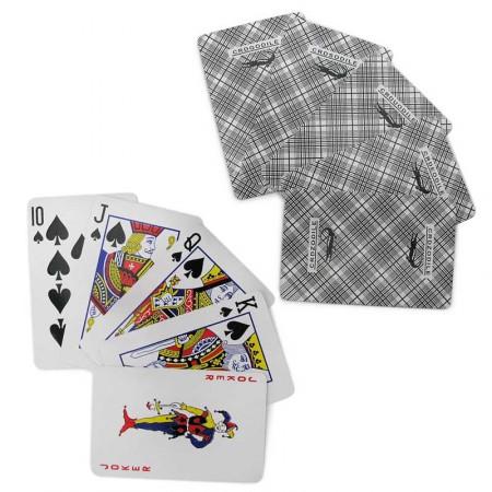 Как сделать крапленую колоду карт