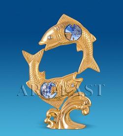 Фигурка Знак зодиака Рыбы