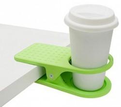 Держатель для чашки cup clip