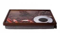 Столик с подушкой Аромат кофе