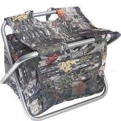 Стульчик- рюкзак  камуфляж FS-21114